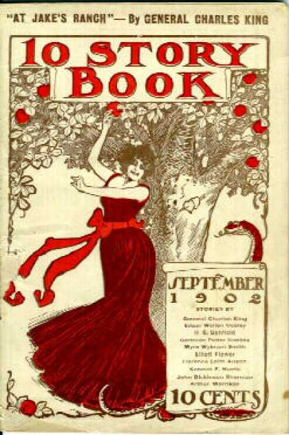 10 Story Book - 9/1902