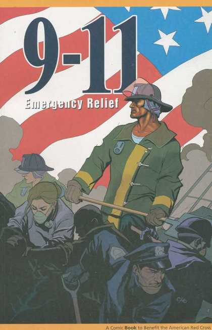 9-11 Emergency Relief 1