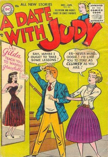 A Date with Judy 50