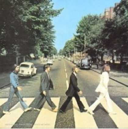 Abbey Road Hommage Covers - Beatles: Abbey Road