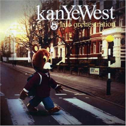 Abbey Road Hommage Covers - Kanye West: Late Orchestration