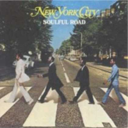 Abbey Road Hommage Covers - New York City: Soulful Road
