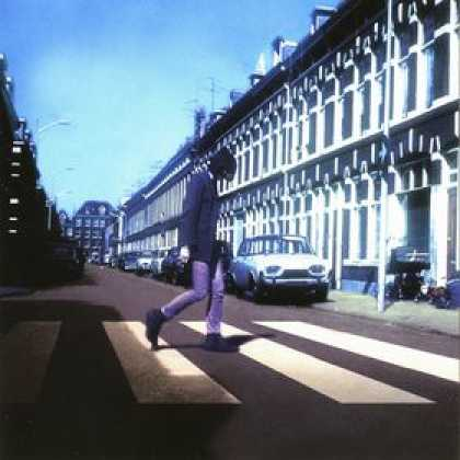 Abbey Road Hommage Covers - Percewood's Onagram