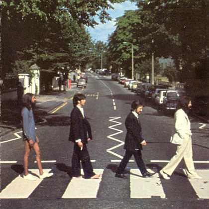 Abbey Road Hommage Covers - Beatles - Abbey Road
