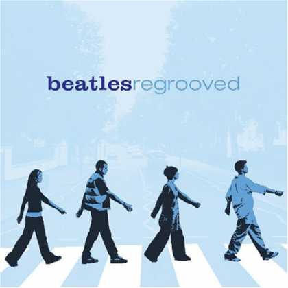 Abbey Road Hommage Covers - Beatles Regrooved