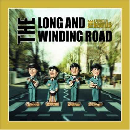 Abbey Road Hommage Covers - The Long and Winding Road - A Tribute to the Beatles