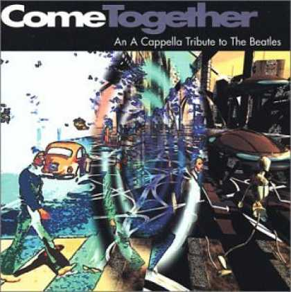 Abbey Road Hommage Covers - Come Together - An a Cappella Tribute to The Beatles