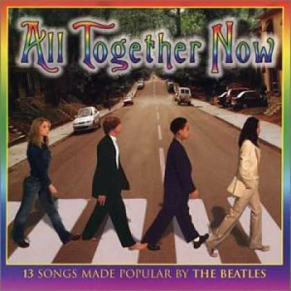 Abbey Road Hommage Covers - All Together Now