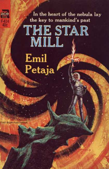 Ace Books - The Star Mill