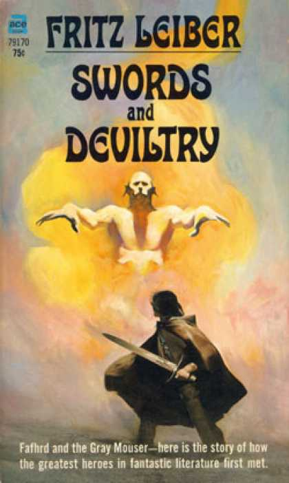 Ace Books - Swords and Deviltry - Ace Books 79170 - Fritz Leiber