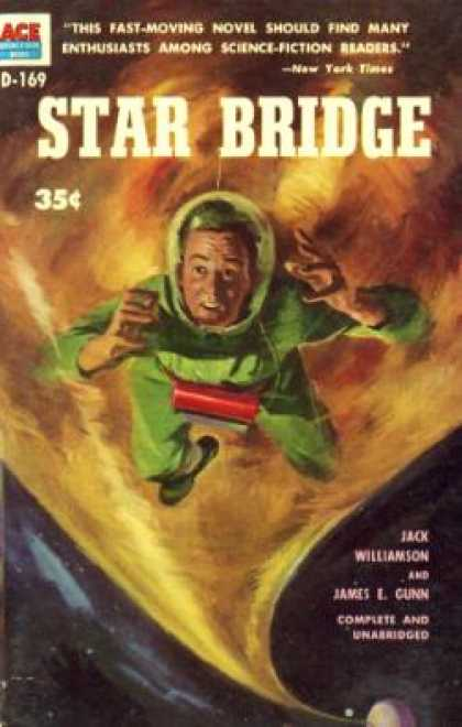 Ace Books - Star Bridge