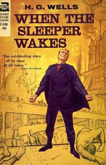 The Sleeper Awakes/Preface