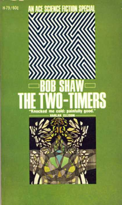 Ace Books - The Two-timers - Shaw Bob