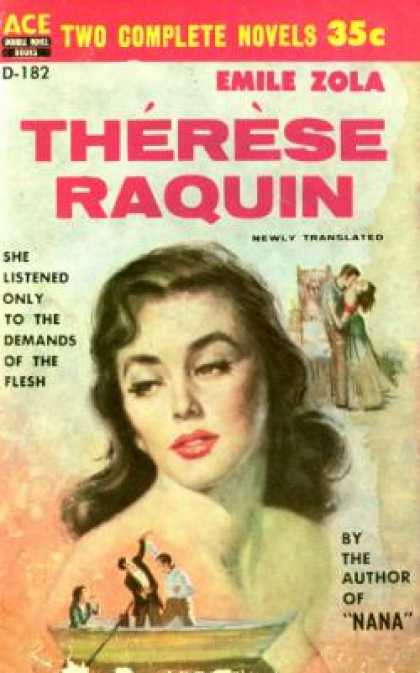 therese raquin sparknotes chapter 2