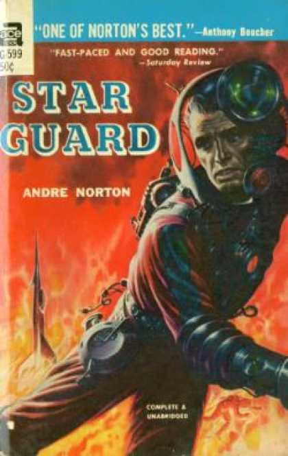 Ace Books - Star Guard