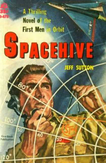 Ace Books - Spacehive - Jeff Sutton