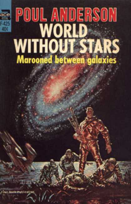 Ace Books - World Without Stars
