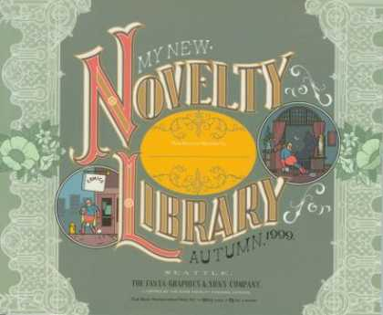 Acme Novelty Library 13 - Chris Ware