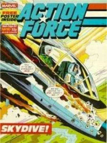 Action Force 30