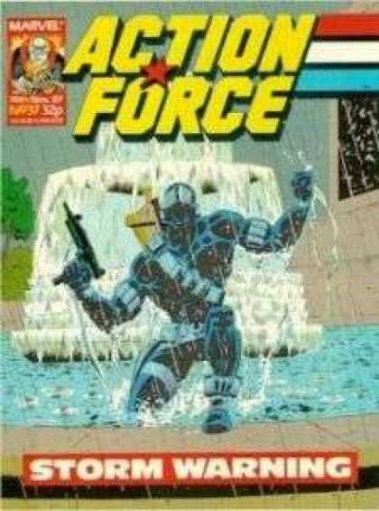 Action Force 37