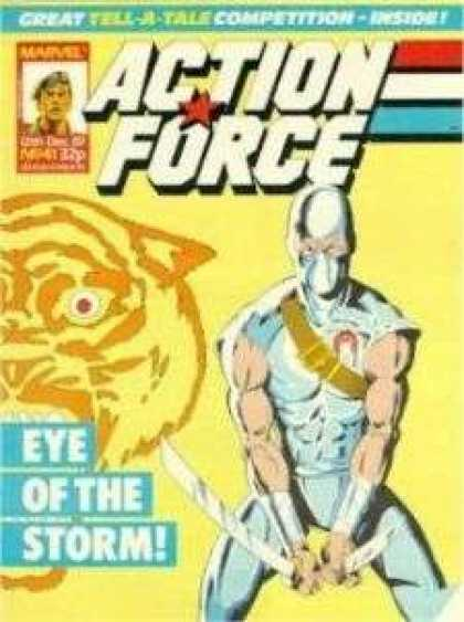 Action Force 41
