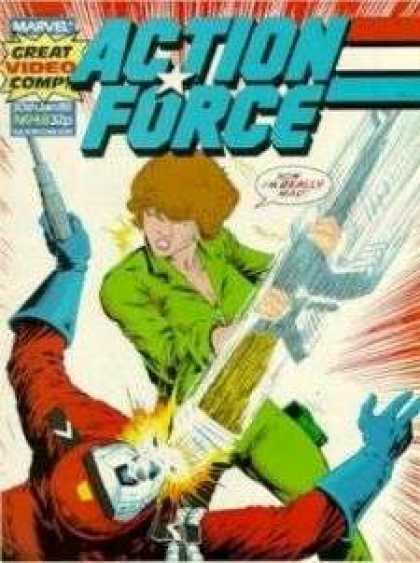 Action Force 48