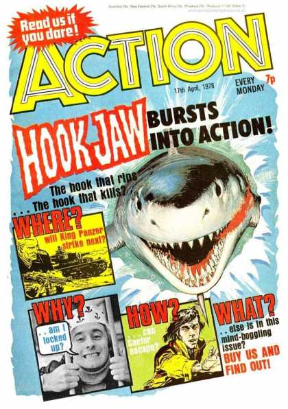 Action 10