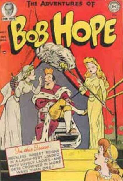 Adventures of Bob Hope 11
