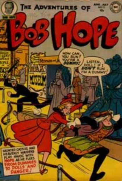 Adventures of Bob Hope 15
