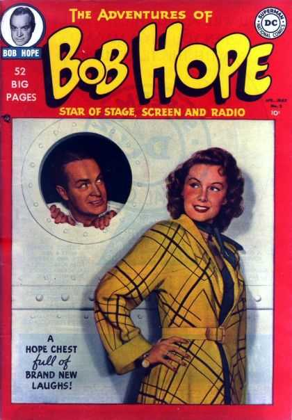 Adventures of Bob Hope 2