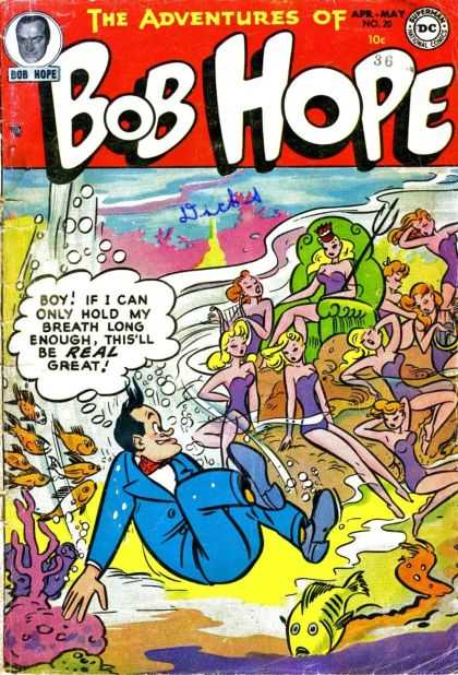 Adventures of Bob Hope 20