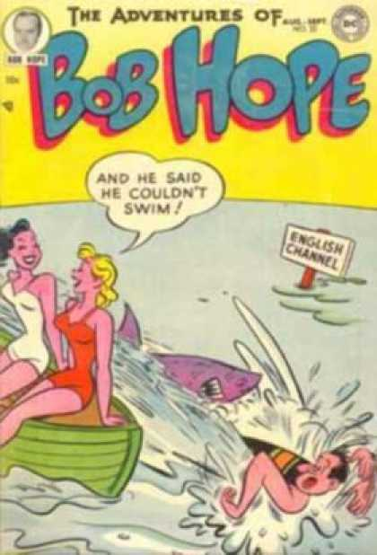 Adventures of Bob Hope 22