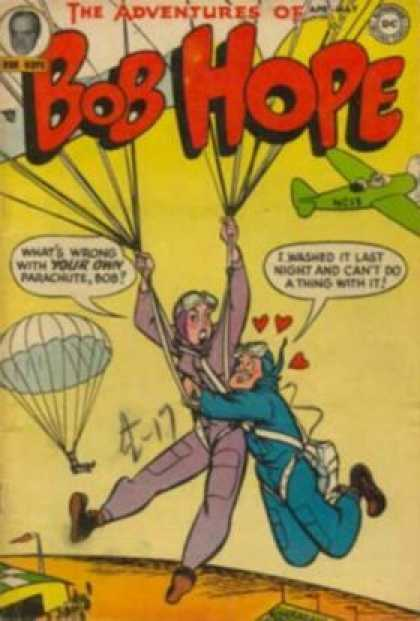 Adventures of Bob Hope 26