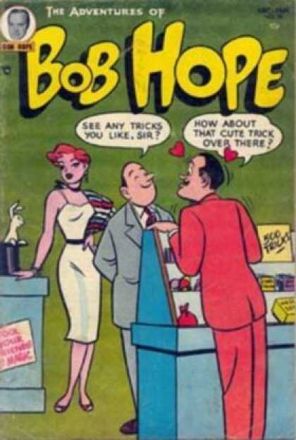 Adventures of Bob Hope 30