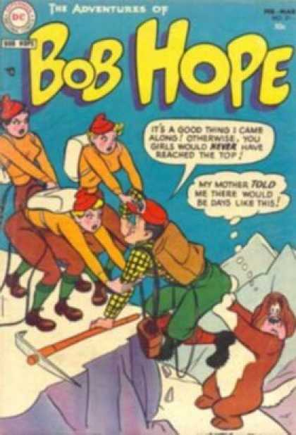 Adventures of Bob Hope 31