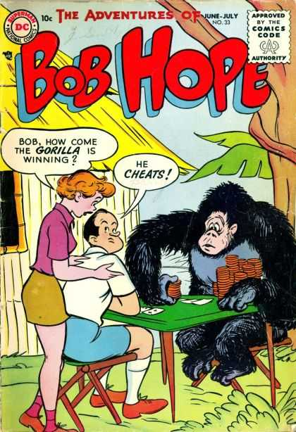 Adventures of Bob Hope 33