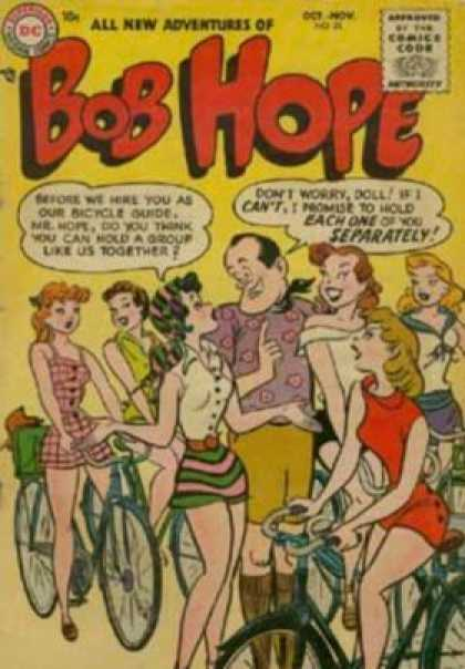 Adventures of Bob Hope 35