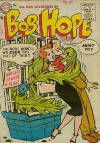 Adventures of Bob Hope 36