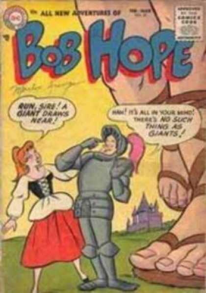 Adventures of Bob Hope 37