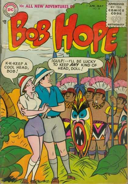 Adventures of Bob Hope 38