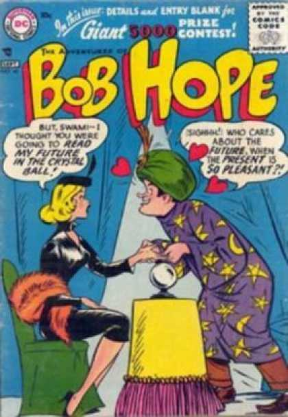 Adventures of Bob Hope 40