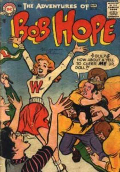 Adventures of Bob Hope 42