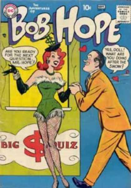 Adventures of Bob Hope 52
