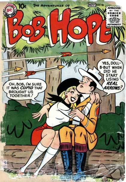 Adventures of Bob Hope 53