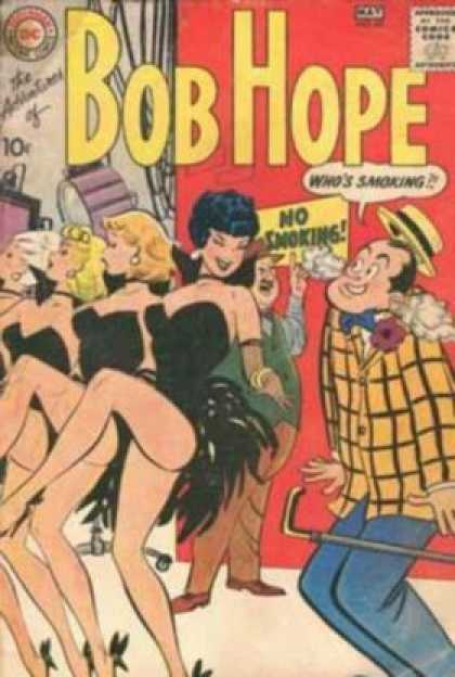 Adventures of Bob Hope 62
