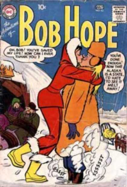 Adventures of Bob Hope 63