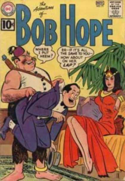 Adventures of Bob Hope 71