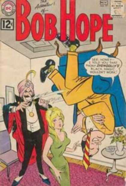 Adventures of Bob Hope 77