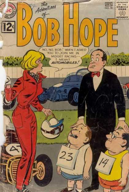 Adventures of Bob Hope 78