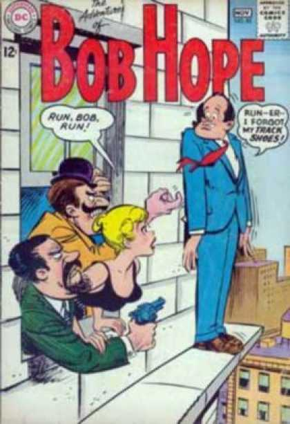 Adventures of Bob Hope 83
